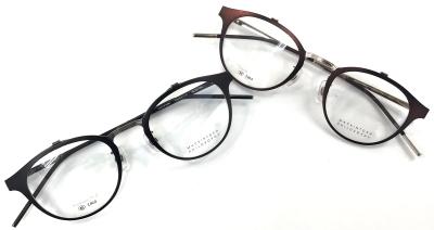 武蔵野市 武蔵境 眼鏡 メガネ 跳ね上げ マッキントッシュフィロソフィー 2