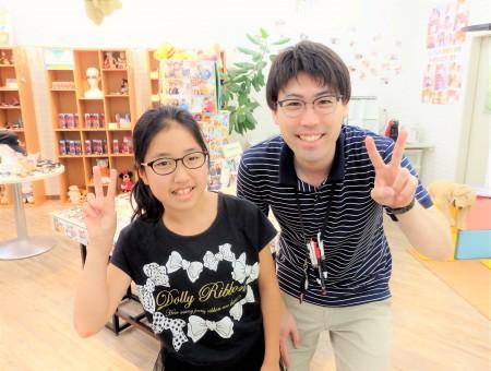 子供眼鏡 専門店 東京 都内 クラフトホリック