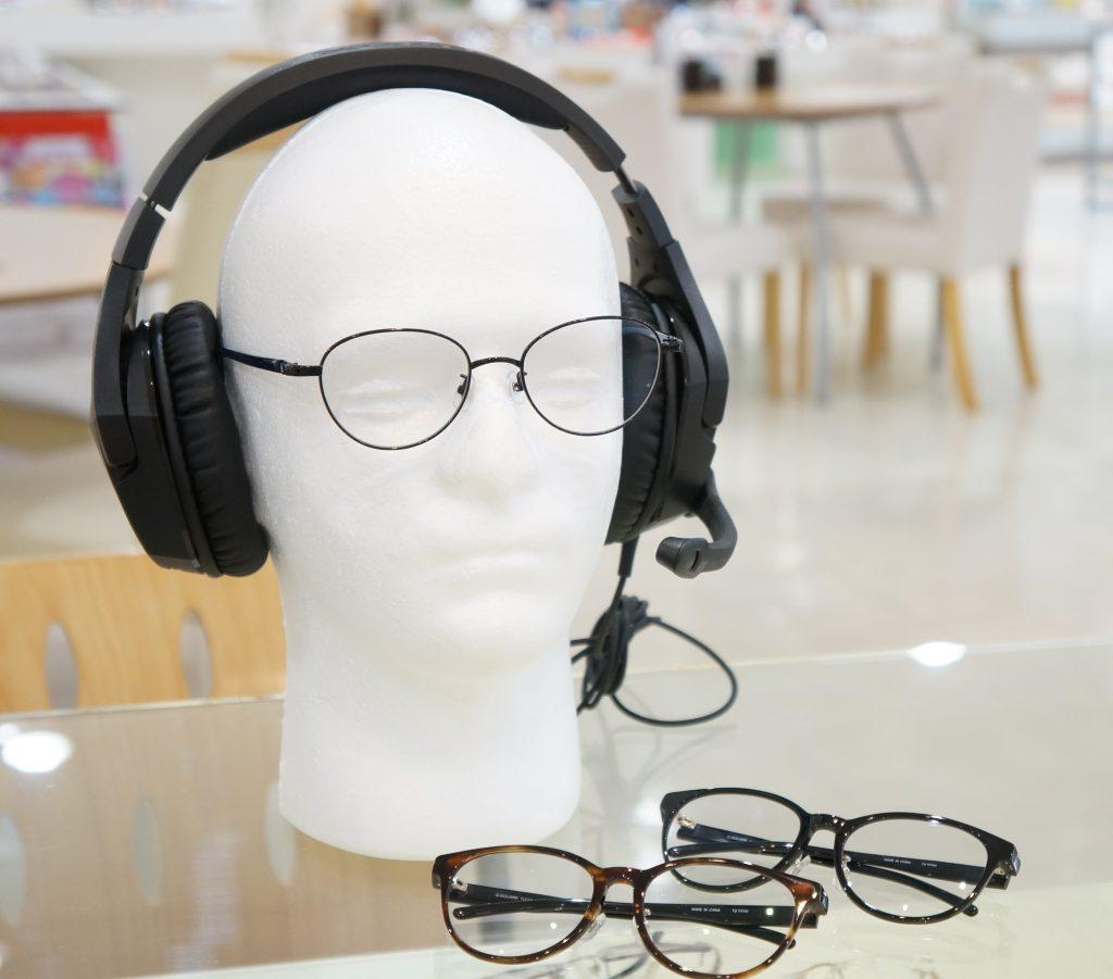 ゲーミンググラス,ゲーム用眼鏡,G-SQUARE,東京都,江戸川区