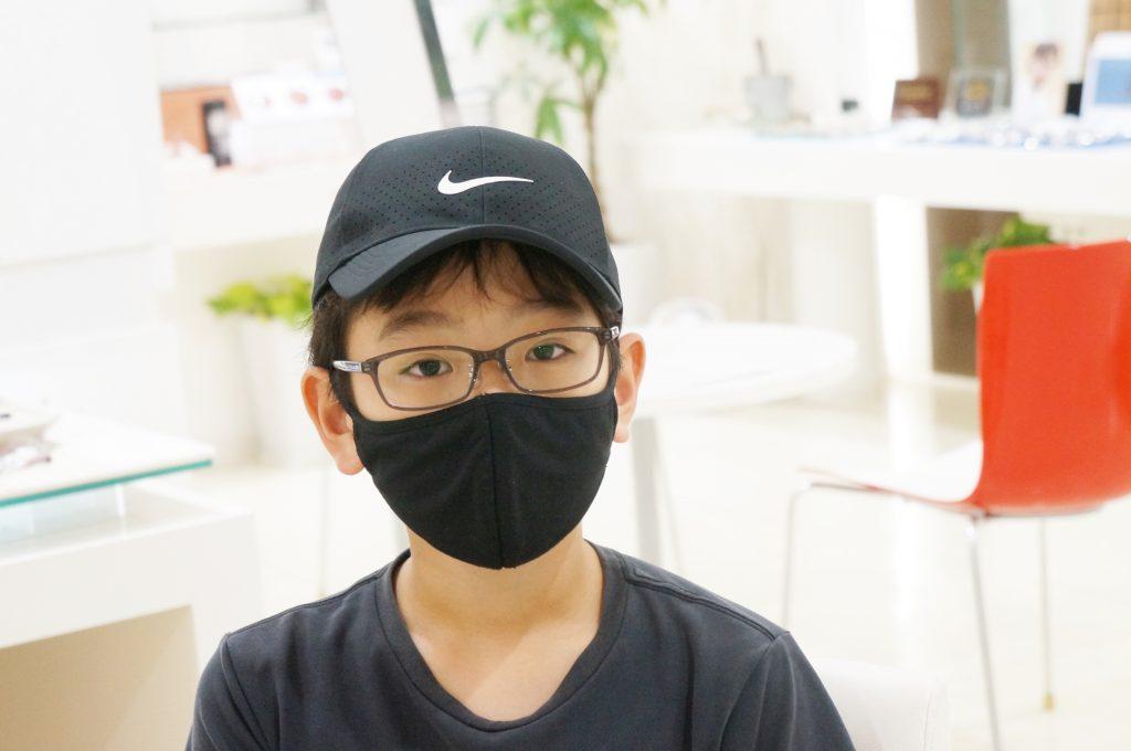 東京都,江戸川区,眼鏡,子供,視力検査