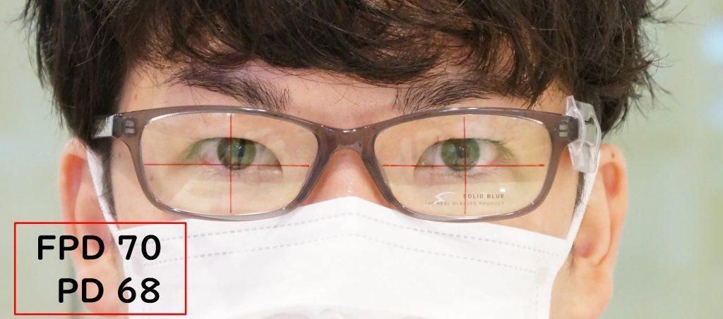 視力検査,東京,江戸川区,船堀,メガネ,サイズ,選び方